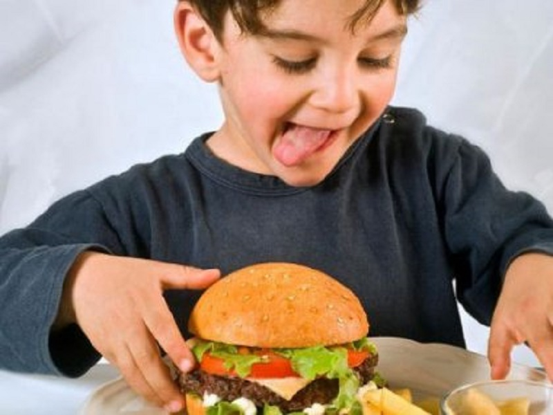 Essays on fast food in america