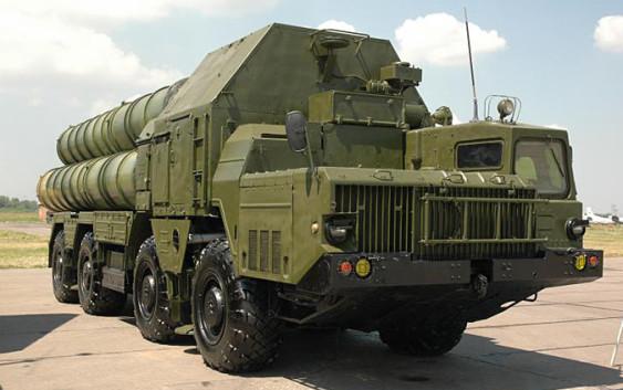 Россия сняла запрет на поставку С-300 Ирану