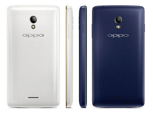 Смартфон Oppo Joy Plus 2