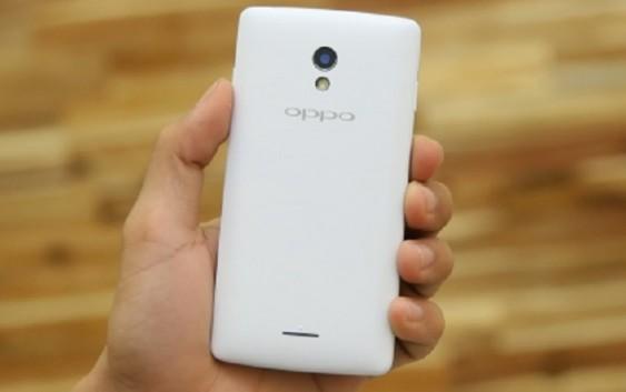 Бюджетный смартфон Oppo Joy Plus
