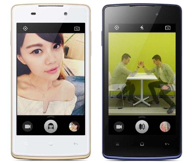 Смартфон Oppo Joy Plus