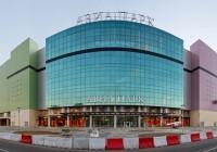 Москва заняла 5-ое место по количеству построенных торговых центров