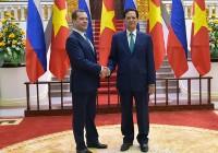 Вьетнам стал партнером Евразийского союза