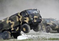 КамАЗ запустил беспилотный грузовик