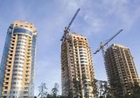 В Москве построят 8,9 млн кв. м недвижимости