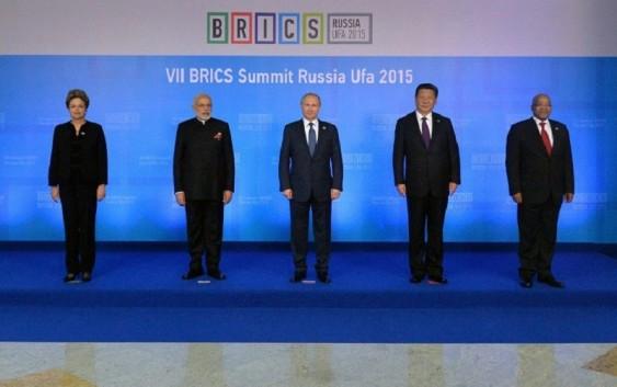 Подведены итоги саммитов БРИКС и ШОС