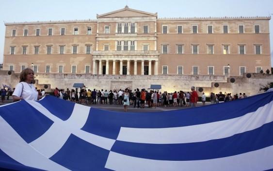 Прошёл референдум в Греции: названы результаты