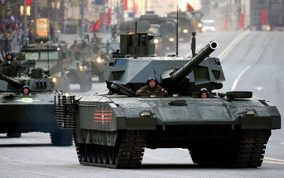 ВПК стал приносить прибыль России