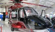 Новый российский вертолет Ка-62