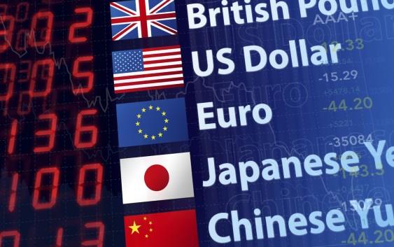 Страны, чьи валюты подешевели больше всех