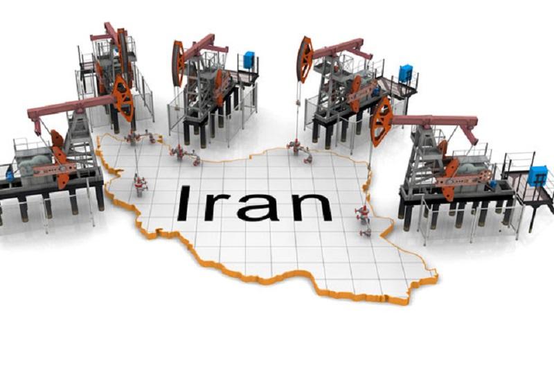 Лукойл Иран