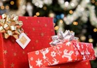 Самые желаемые подарки на Новый год 2016