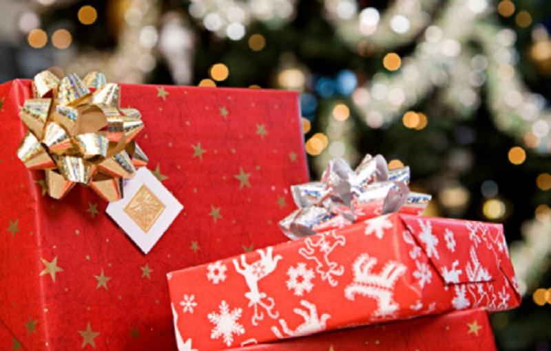 Самый лучшие подарки на новый год