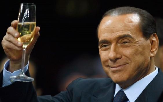 Сильвио Берлускони вернется в политику