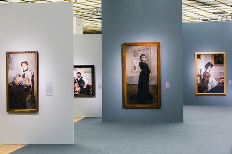 Выставка Серова 2016 4