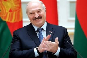 снял санкции с Белоруссии