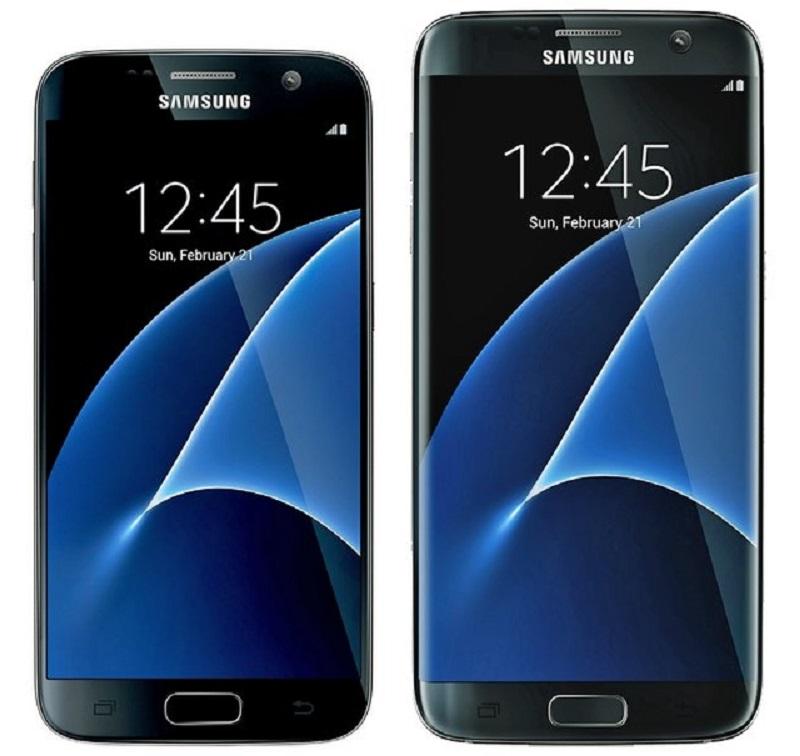 Samsung Galaxy S7 и S7 edge 2