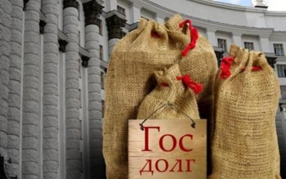 Насколько снизился внешний долг России?