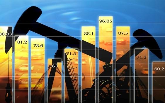 Нефть снова растёт: более $39 за баррель
