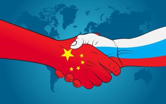 Товарооборот между Россией и Китаем вырос