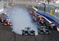 Гран-при «Формулы-1» в Сочи: итоги