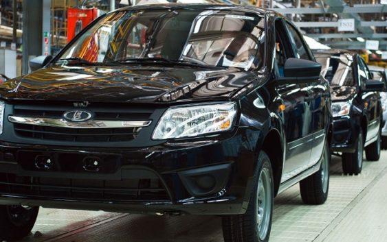 Российские автомобили пойдут на экспорт