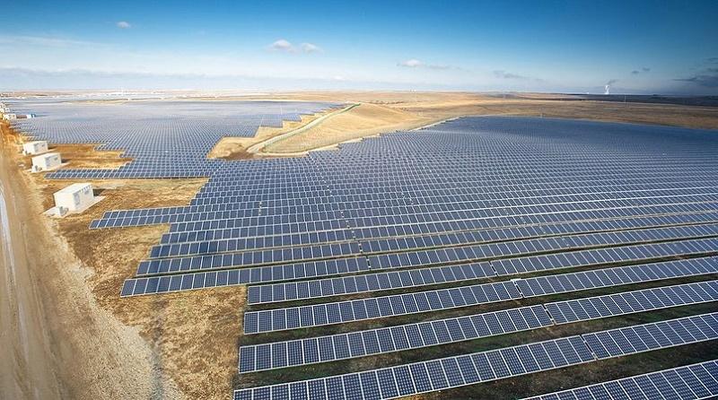 Альтернативные источники энергии в Крыму