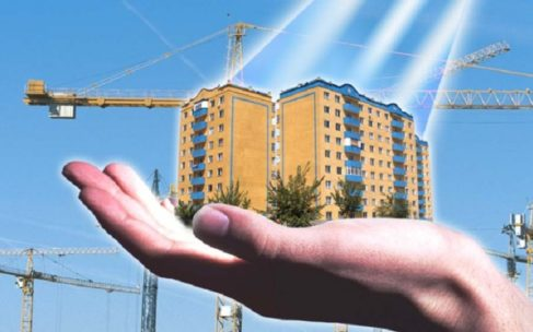 Продажи жилой недвижимости в Москве начали расти