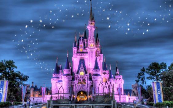 В России откроют свой Disneyland