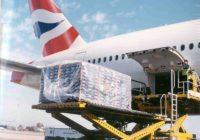 Рынок грузовых авиаперевозок России вырос