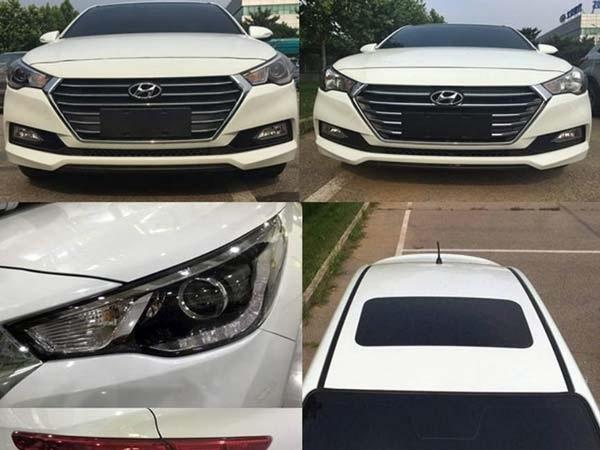 Hyundai Solaris 2016 3