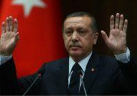 В Турции начался военный переворот