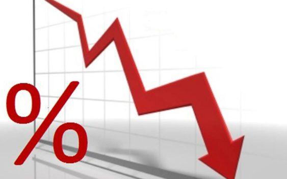 Как изменялась ключевая ставка Банка России?