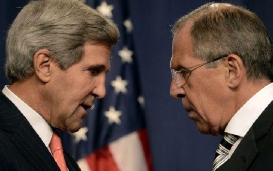 США приостановили сотрудничество с Россией по Сирии