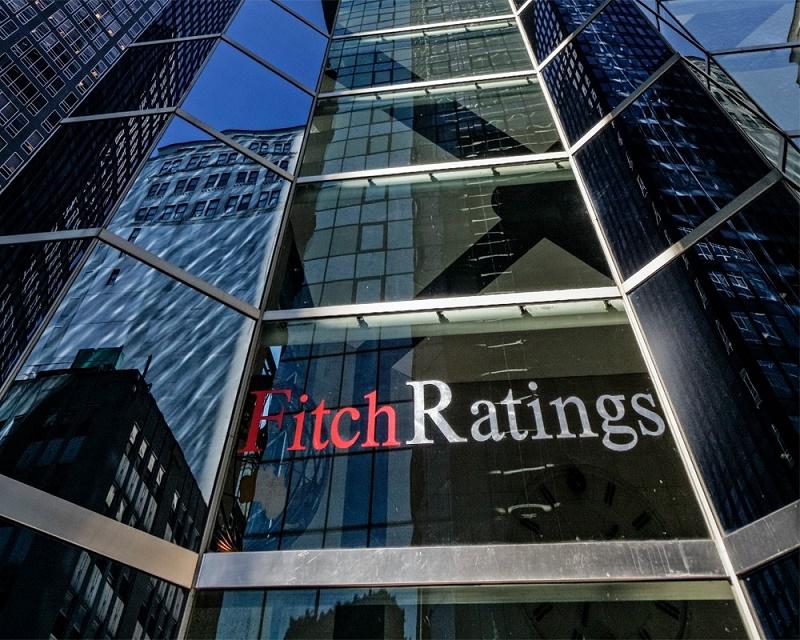 Теперь у России не будет кредитного рейтинга по национальной шкале Fitch