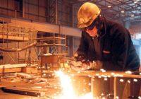 Промышленное производство в России выросло