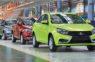 Самые востребованные автомобили по итогам 2016 года