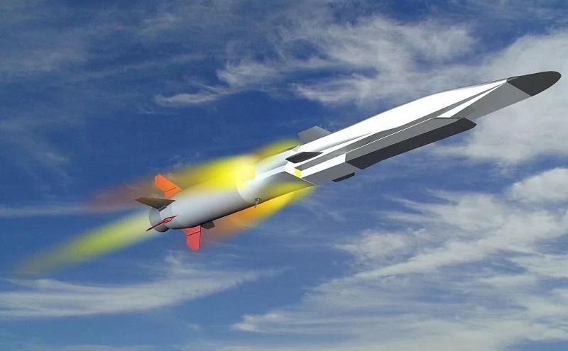 Ракета Циркон