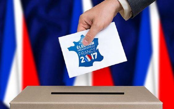Итоги президентских выборов во Франции 2017