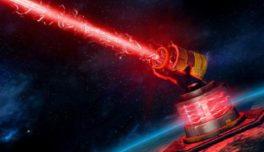 Американцы испытали лазерное оружие