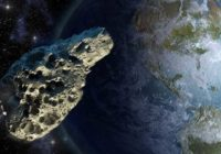 Крупнейший астероид приближается к Земле