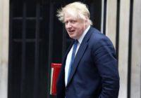 Прощай, Борис! Кто в Великобритании министр?