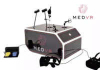 ThePSYCHO создала отечественный хирургический VR-симулятор