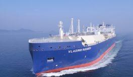 Первые поставки ямальского газа в Китай