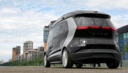 «КАМАЗ» выпустит электробус на автопилоте