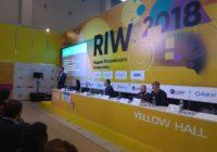 RIW 2018: Неделя Российского Интернета в Москве