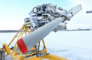 Россияне создали первый в мире алюминиевый двигател