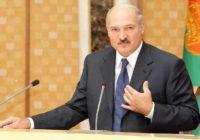 Александр Лукашенко: «нас будут очень сильно «пробовать на зуб»