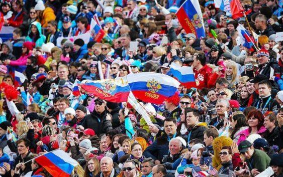 Население России в 2018 году сократилось больше заявленного