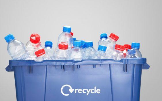 В России будут перерабатывать пластик по-новому